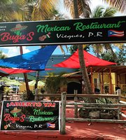Buga's Mexican Restaurant