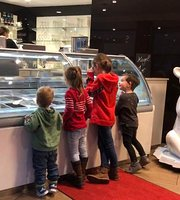 Eiscafe Eisberch
