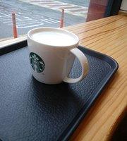 Starbucks Busan Dadaepo