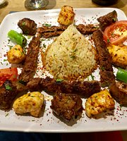 Shayda's Restaurant