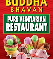 Buddha bhavan pure vegetarian kovalam