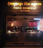 Paris Siemreap Experience