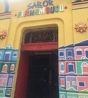 Sabor De Pernambuco