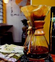 De La Línea Café