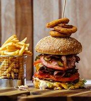 Burger Bar 2.0