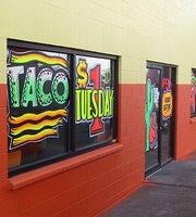 Tacos El Cabron