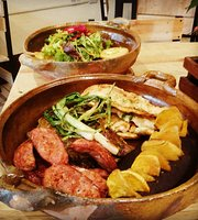 Tzinakan Restaurante