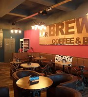 Dr Brews Coffee
