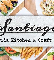 ‪Santiago's Florida Kitchen & Craft Bar‬