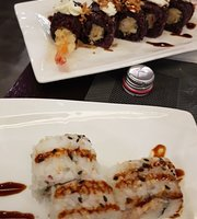 Sushi Sun Tuscolana