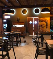 Buda Restaurante e Lounge Bar
