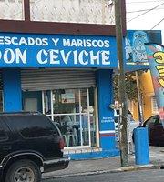 Don Ceviche
