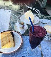 Cafe Del Angel