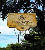 Casa Sativa