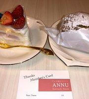 Annu Kunitachi Sweets
