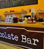 The Drakensberg Chocolate Memories