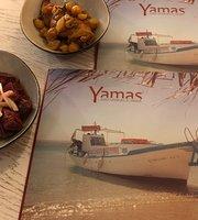 Yamas meze restaurant & weinbar