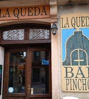 Bar La Queda