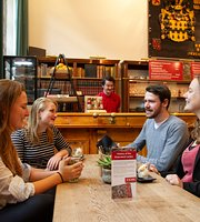Cafe Pieter
