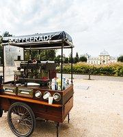 Das Kaffeerad - The Coffee Bike