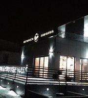 Resto Restauracja & Kawiarnia