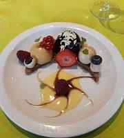 Bistro|Restaurant|Feestzaal De Lork