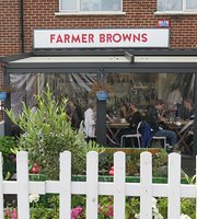 Farmer Browns Bath Avenue