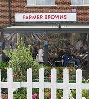 Farmer Browns Bath Avenue