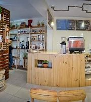 Beluatty Café