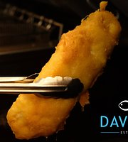 Davians Fish Bar