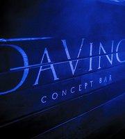 Concept Bar DaVinci