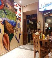 Bar Bilbania