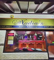 Nadia's Indian Takeaway
