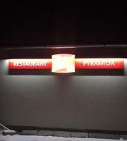 Restaurant Pyramida