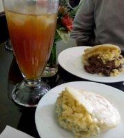 Maracaibo Cafe
