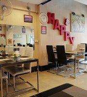 Happy's Cafe Turk Restaurant