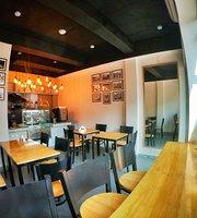 Cafe Cafe Varanasi