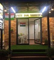 Tasty Egg Varieties