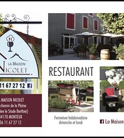 La Maison Nicolet