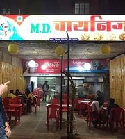 M.D Chinese