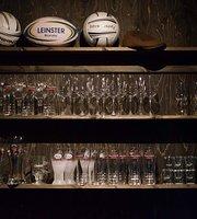 Brian Boru Irish Pub