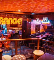 The Orange Rooms