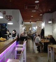 Cafe de la Rosa