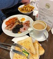 Weston's Bakery & Coffee House