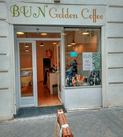 Bun Golden  Coffee
