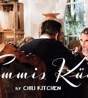 Emmis Kueche by chili kitchen