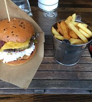 Butcher's Burgers & Food