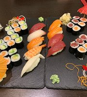 Taki Sushi House