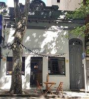 Cafe Estudio