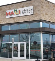 Maui Fresh Grill